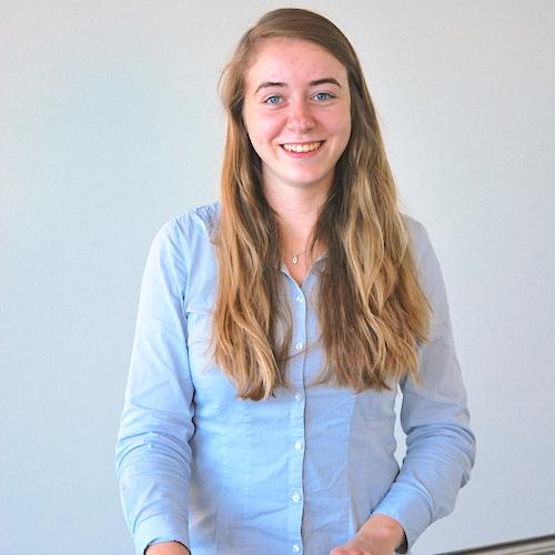 Esmee  van der Sluis