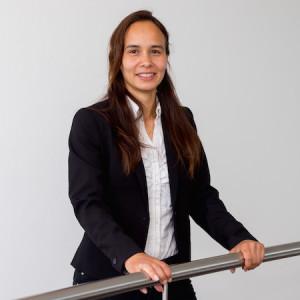 Miranda Stoelwinder - de Vries