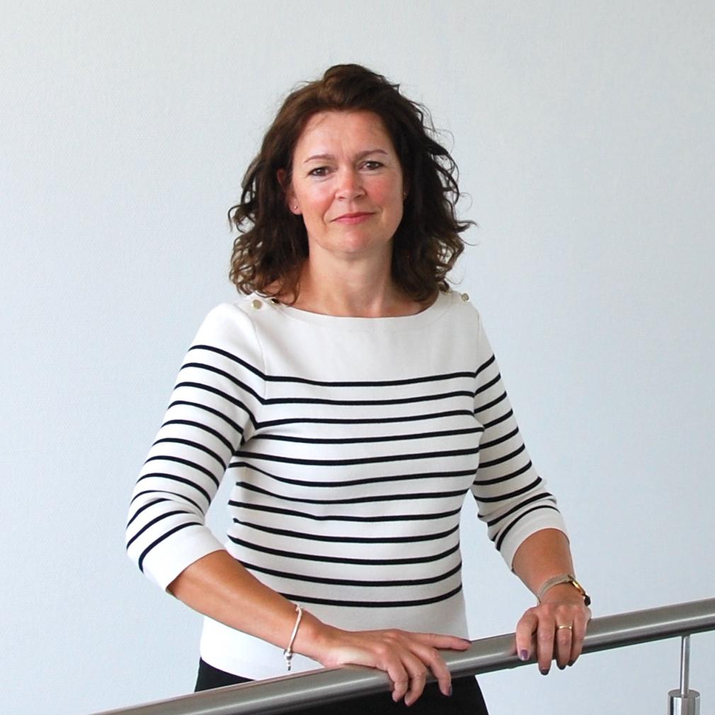 Alette Chessa-van den Berg